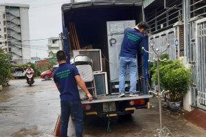 Thuê xe tải chở hàng tại Hạ Long, Quảng Ninh