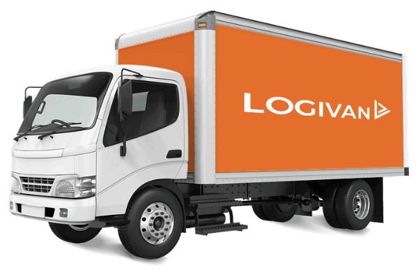 App vận chuyển nhà Logivan
